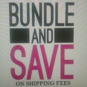 Other - Bundle and save 💰